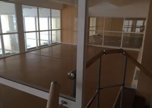Офисное помещение, 261,1 м²