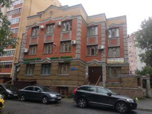 Сдается помещение в аренду, 367,9 кв.м.