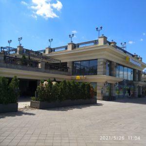 Сдаются помещения в аренду, 177,3-446,6 кв.м.