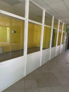 Сдаются помещения в аренду, 30-73,5 кв.м.